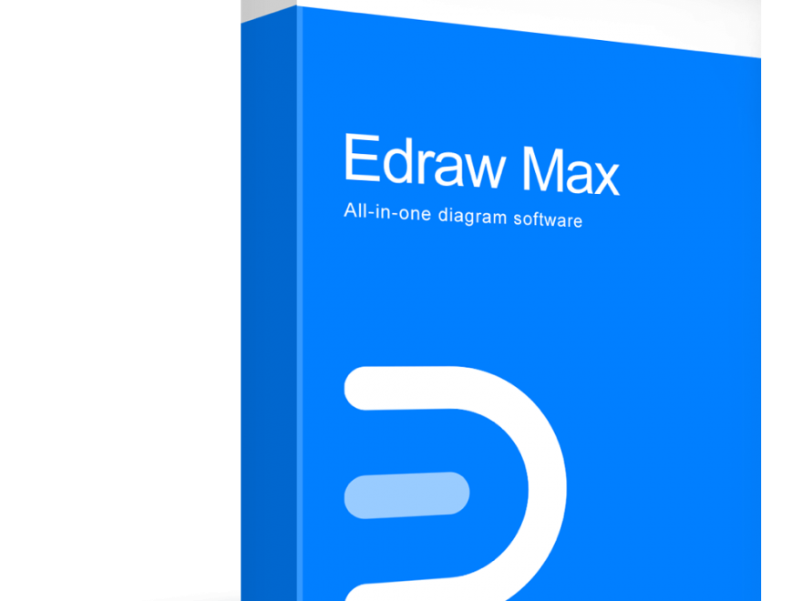 Edraw Max Pro Crack + Lifetime License Key Full Version