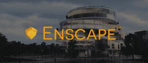 Enscape 3D 3.0 Full Crack + License Key