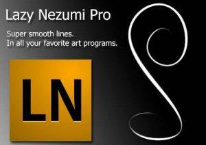 Lazy Nezumi Pro 18.03.08 Full Crack With License Key