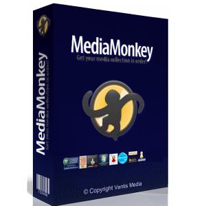 MediaMonkey Gold 5 Crack + Lifetime License Key Full Version