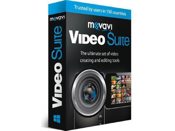 Movavi Video Suite 21.3.0 Crack + Keygen