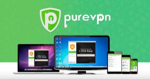 PureVPN 8.0.0.8 Crack Torrent