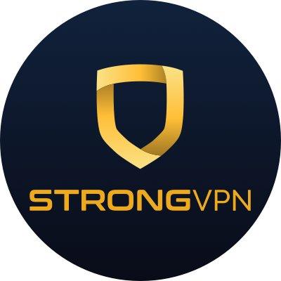 StrongVPN 2.6.0 Crack + License Key