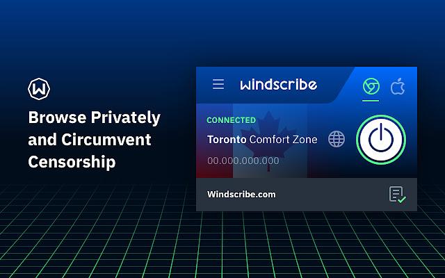 Windscribe VPN Premium 2.4.0.350 Crack + Keygen Full Version