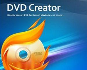 Wondershare DVD Creator Crack + Register Code
