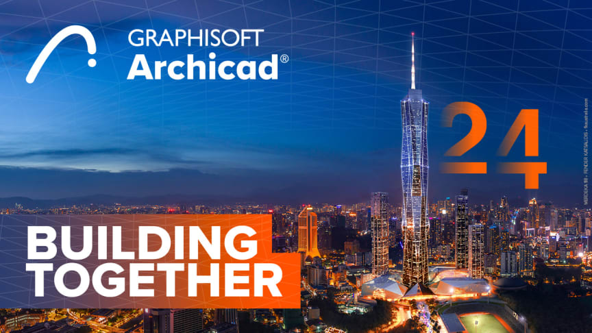 ARCHICAD 24 Build 5000 Crack With License Key 2021