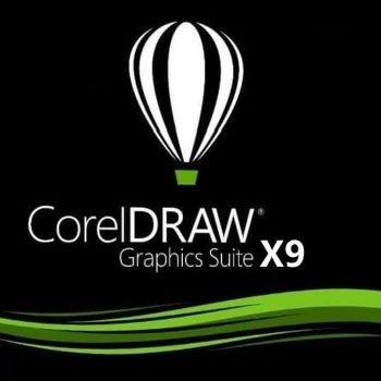 Corel Draw X9 V23.1.0.389 Crack + Keygen Free Download