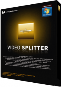 SolveigMM Video Splitter Business 7.6.2104.15 Plus Crack Latest