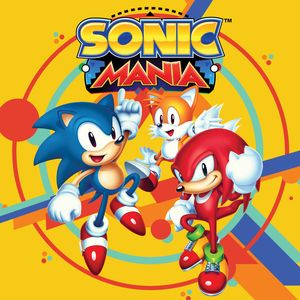 Sonic Mania PC Crack + Torrent With Patch Full Version Free Download