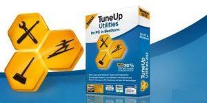 Tuneup Utilities Pro 23 Crack Serial Key Latest Version