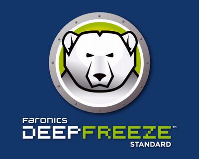 Deep Freeze Standard 8.63.0 Crack With Keys