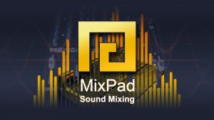 MixPad 7.73 Crack With Registration Code