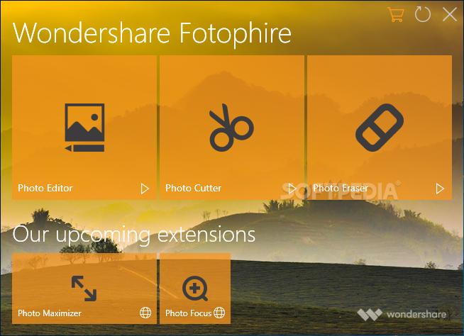 Wondershare Fotophire Photo Editor 1.8.6716.18541 Crack Latest Serial Key Full