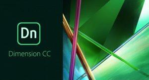 Adobe Dimension CC 2021 Crack 3.6.1 + Full Version