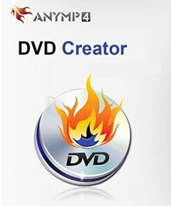 AnyMP4 DVD Creator 7.2.70 Crack With Activation Key