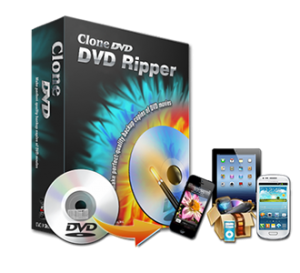 CloneDVD 7 Ultimate Crack 7.0.2.1 With License Code