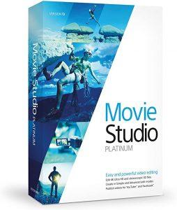 MAGIX VEGAS Movie Studio 18.1.0.24 With Crack