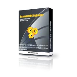 Asmwsoft PC Optimizer 12.40.3221 Crack