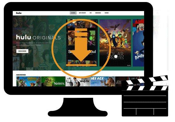 Kigo Hulu Video Downloader 1.0.2