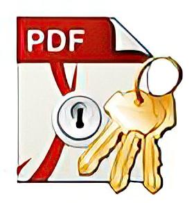 Mgosoft PDF Password Remover 10.1.7 With Crack