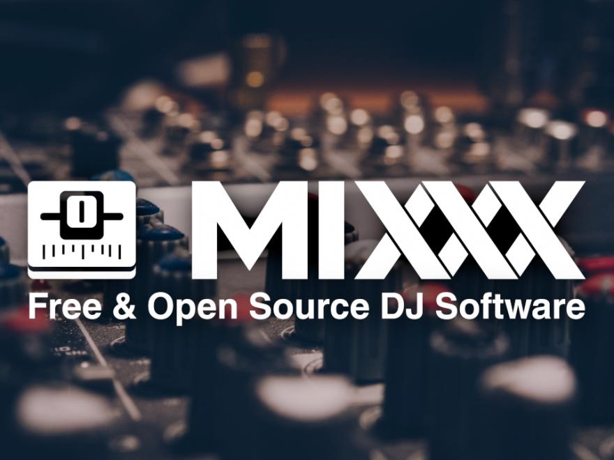 Mixxx 2.3.1 Crack + Latest Version Free