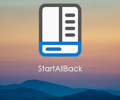 StartAllBack 2.9.92 + RC with Crack